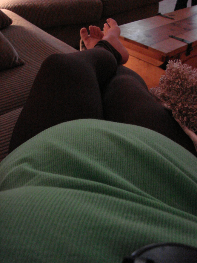 EEK 37 weeks and 4 days..
