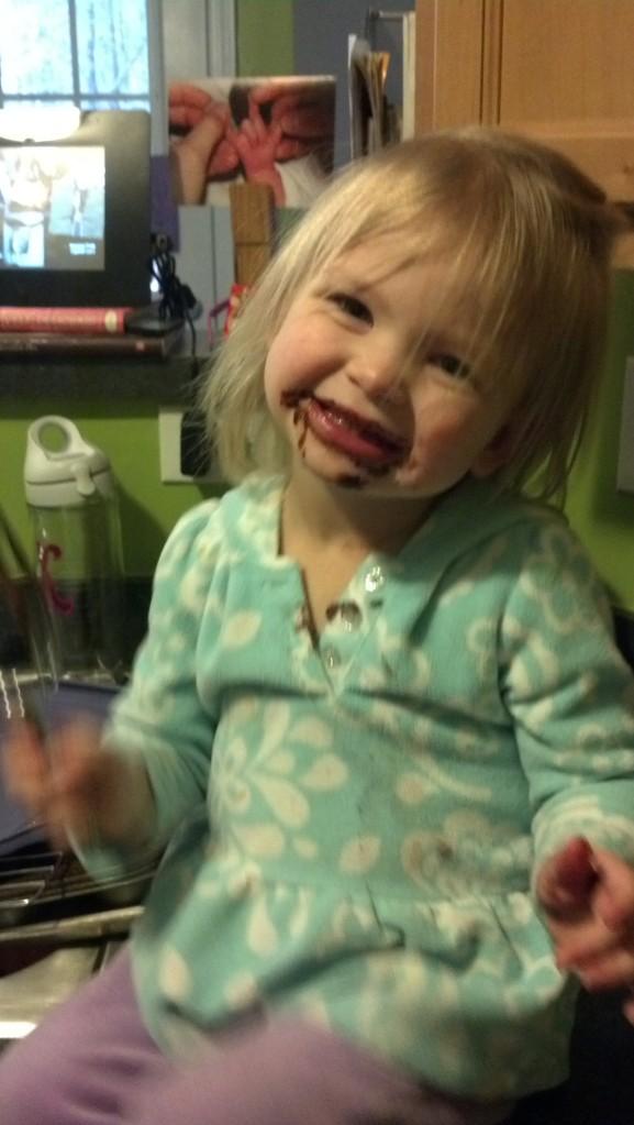 brownie yummies!
